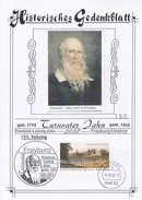 TURNSPORT-GYMNASTICS-GYMN ASTIQUE-GINNASTICA, Special Stamp / Cover / Postmark !! - Gimnasia