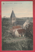 Cour Sur-Heure - Sanctuaire De St. Jean .... Vue Couleur ( Voir Verso ) - Ham-sur-Heure-Nalinnes