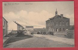 Cour Sur-Heure - Rue De L'Ecole ( Voir Verso ) - Ham-sur-Heure-Nalinnes