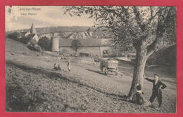 Cour Sur-Heure - Le Vieux Manoir ( Voir Verso ) - Ham-sur-Heure-Nalinnes