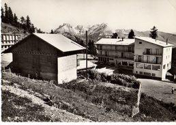 05---CEUZE---l'hôtel GAILLARD---voir 2 Scans - Andere Gemeenten