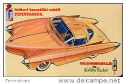 CARS - Automobili