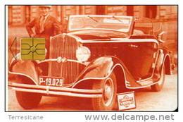 AUTO CARS - Automobili