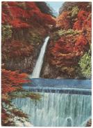 Kobe - The Nunobiki Waterfall - Kobe
