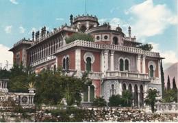 Cartolina - Postcard -  Breno - Villa Ghezza . Brescia. - Brescia