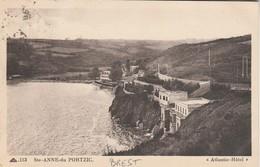 29 - BREST - Sainte Anne Du Portiz - La Plage - Brest