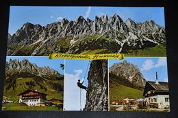 573 Kletterparadies Hochhönig - Österreich