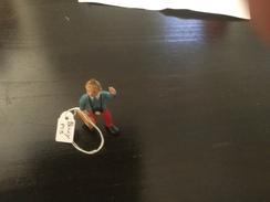 Tintin Bully PIB - Tintin