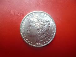 U.S.A 1 DOLLAR ARGENT 1884 MONNAIE DE BELLE QUALITE !!! A SAISIR ! - Émissions Fédérales