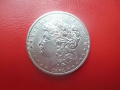 """U.S.A 1 DOLLAR ARGENT 1884""""O"""" MONNAIE DE BELLE QUALITE !!! A SAISIR ! - Émissions Fédérales"""