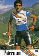 Cyclisme   CP  Marino Lejarreta - Radsport