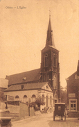 Othée   L'église     Awans      A 6213 - Awans