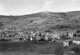 CPSM - BUSSANG (88) - Aspect Du Bourg Vers La Croix De Fresse En 1959 - Bussang