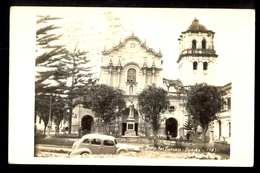 Templo San Francisco - Popayan / Postcard Circulated, 2 Scans - Colombia
