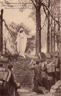 Guerre 14/18 Belle Série De 1 à14  (manque La N°10) Des Prêtres Durant La Guerre - Oorlog 1914-18