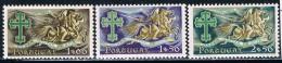 Portugal, 1963, # 916/2, MH - 1910-... Republik