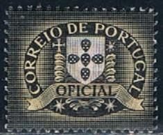 Portugal, 1952, # 2, Serviço Oficial, MNH - Ongebruikt