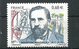 FRANCIA 2015 - Martin Nadaud - France