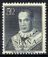 España Nº 1102 En Nuevo - 1931-Today: 2nd Rep - ... Juan Carlos I