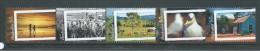 Australia 2012 Living Australia Strip Of 5 MNH - 2010-... Elizabeth II