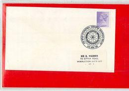 GREAT BRITAIN -  BIRMINGHAM - ROTARY CLUB 1984 - Rotary, Lions Club