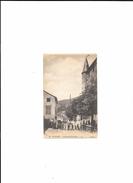 SAINT-PE DE BIGORRE UN JOUR DE PROCESSION - Saint Pe De Bigorre