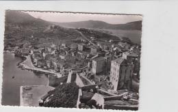 CALVI VUE AERIENNE LA CITADELLE CHEZ TAO 1953 TBE - Calvi