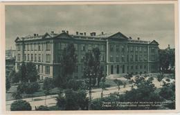 ZEMUN (SERBIE) - POLJOPRIVREDNO SUMARSKI FAKULTET - Serbie