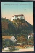 AUSTRIA ROSENBURG SCHLOSS CASTLE OLD POSTCARD - Rosenburg