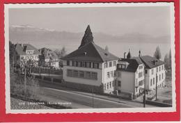 LAUSANNE L'ÉCOLE HÔTELIÈRE - VD Vaud