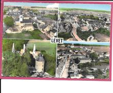 Levet - Multivues - Chateauneuf Sur Cher
