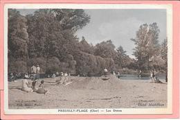 Preuilly - Plage  - Les Dunes Couleur - France