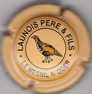 LAUNOIS N°10 - Champagne
