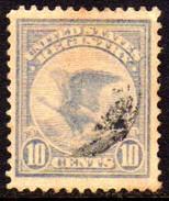 08183 Estado Unidos Recomendada 02 Passaro U - United States