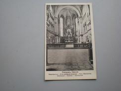 Timisoara Fabrica  Kirche - Romania
