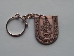 AUSTRIA World Championship '86 Graz CROSS Country ( Key Chain - Porte Clé / Sleutelhanger / Zie Foto ) ! - Olympics