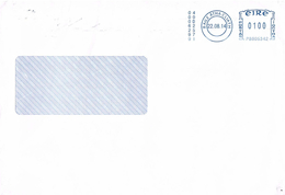 Irland Freistempel - Meterstamp - Dublin - 1949-... Repubblica D'Irlanda