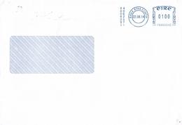 Irland Freistempel - Meterstamp - Dublin - Covers & Documents