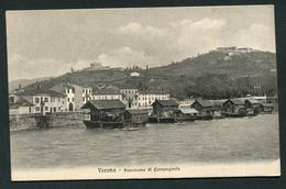 VERONA - PANORAMA DI CAMPAGNOLA - Verona