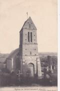 Montrabot/50/Eglise/ Réf:C4980 - France