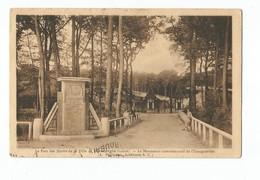 Le Parc Des Sports De La Ville De Montargis - Montargis