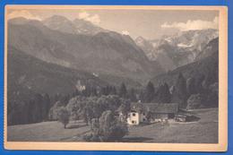 Deutschland; Garmisch-Partenkirchen; Reintalerhof - Garmisch-Partenkirchen