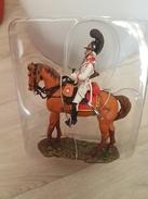 Figurine Homme De Troupe, Cavalerie De La Garde, Russie,  1805 - Delprado - Militaires