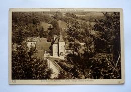 02 -SANCY-LES - CHEMINOTS - Gentil Village Entouré De Verdure - Other Municipalities