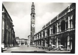 VICENZA PIAZZA DEI SIGNORI NV  FG - Vicenza