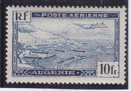 Algérie Poste Aérienne N° 2 Neuf * - Algeria (1924-1962)