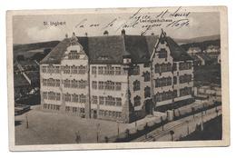 ST INGBERT - Allemagne - Lycée ST LOUIS - Ludwigsschulhaus - Saarpfalz-Kreis