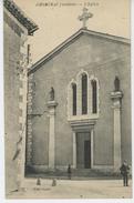 CHOMERAC - L'Eglise - Frankreich