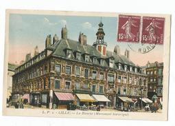 Lille La Bourse - Lille