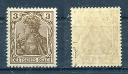 Deutsches Reich Michel-Nr. 84I Postfrisch - Geprüft - Deutschland